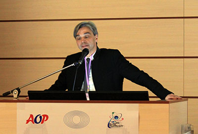 PET in Oncology 2016, session 3, Pierre Vera